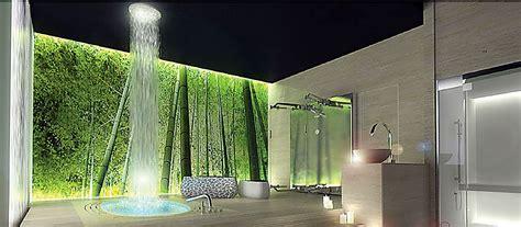 design bureau magazine salle de bain et nature