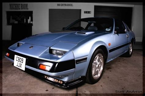 85 Nissan 300zx by