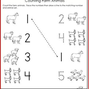 5 year old math worksheets the best worksheets image