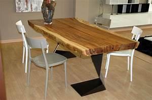 Tavoli in legno massello for Tavoli legno massiccio