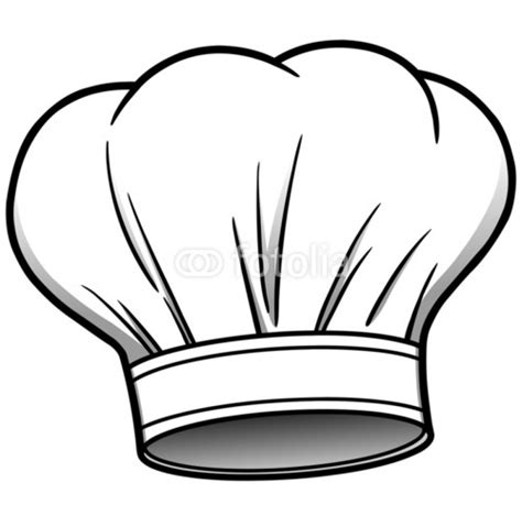60 Free Coloring Pages Chef Hat Page