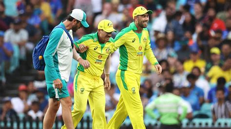 Australia vs India: David Warner ruled out of Boxing Day ...