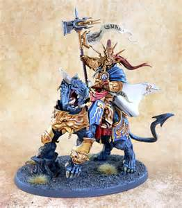 Age Lord Sigmar of Celestant