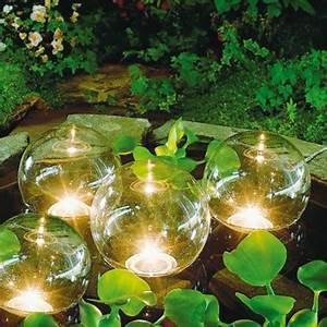 Lampe De Jardin : lampe de jardin jardiland objet d co d co ~ Teatrodelosmanantiales.com Idées de Décoration
