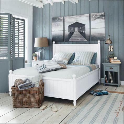 chambre a theme romantique chambre deco deco chambre theme bord de mer