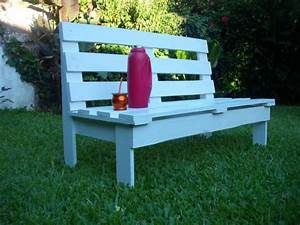 DIY Wooden pallets furniture ideas for home and garden
