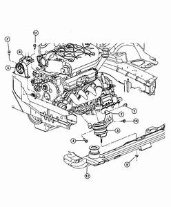 Starting Wiring Diagram 2004 Chrysler Crossfire  U2022 Wiring