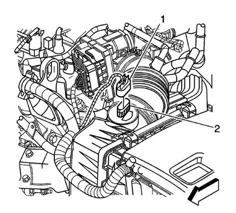 repair guides component locations intake air temperature sensor autozone