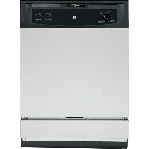 ge appliances gsmvss    sink built  dishwasher sears outlet
