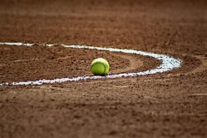 Softball Field Wallpaper - WallpaperSafari