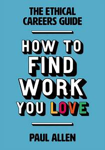 Ethical Careers Guide