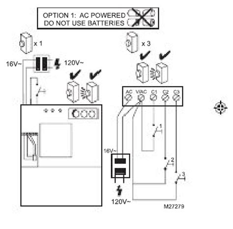 how to do wiring doorbell wiring question doityourself com community