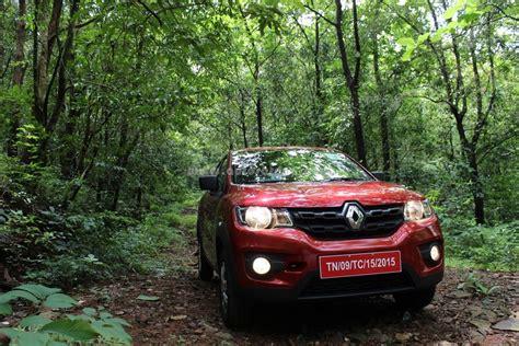 Renault Kwid Launched In Sri Lanka Via Amw Group
