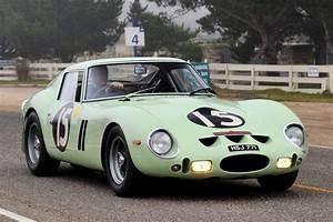 Ferrari 250 Gto Prix : ferrari 250 gto de 1962 un prix multipli par 10 en quelques ann es le magazine ~ Maxctalentgroup.com Avis de Voitures