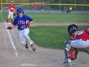 Braintree American Little League knocked out in District 8 ...