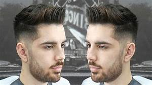 How To Do A Simple Haircut For Men