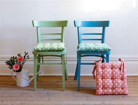 5 idées pour customiser une chaise réaliser une chaise