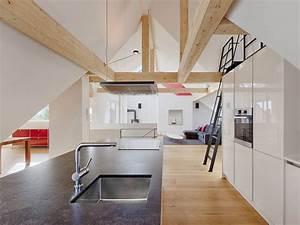 Dachboden Ausbauen Ideen : 10 dachausbau ideen schr g ist sch n ~ Lizthompson.info Haus und Dekorationen