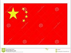 Flags Of Asia, Countries, Nations, Colours Stock