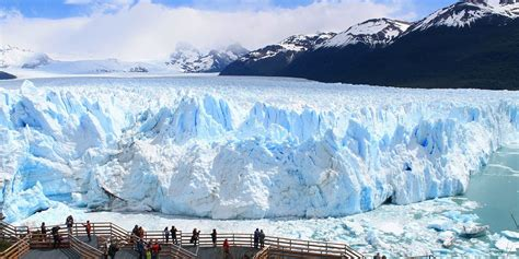 Perito Moreno Glacier: A Natural Wonder in Patagonia ...