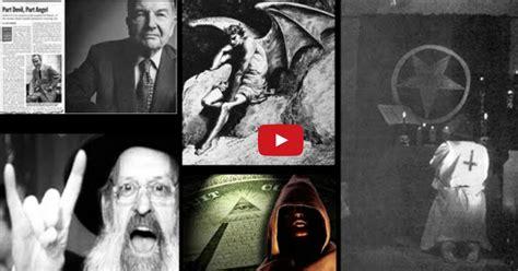 Gli Illuminati Documentario by Lucifero 232 Il Dio Degli Illuminati E Gli Alieni Sono
