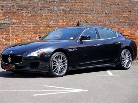 Pre Owned Maserati by Pre Owned Maserati