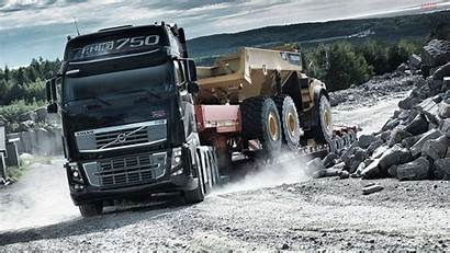 Volvo Truck Wallpapers