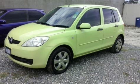 2007 Mazda Mazda 2 Demeo For Sale In Kingston / St. Andrew