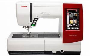 Janome America  World U0026 39 S Easiest Sewing  Quilting