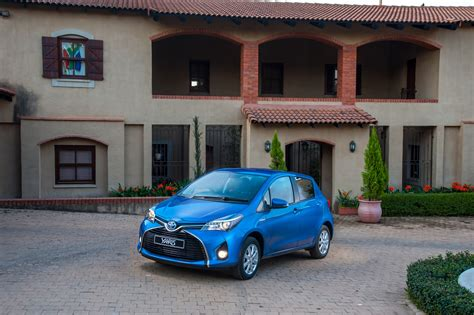 How Much Does The New Toyota Yaris Cost In South Africa?
