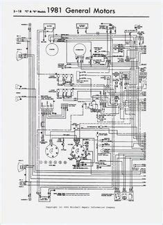 86 Chevy Starter Solenoid Wiring Diagram Free by 85 Chevy Truck Wiring Diagram Chevrolet Truck V8 1981