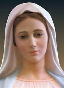 Risultato immagine per preghiera a Maria di medjugorje