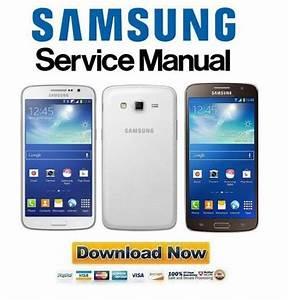 Samsung Galaxy Grand 2 Lte Sm G7105 Service Manual And