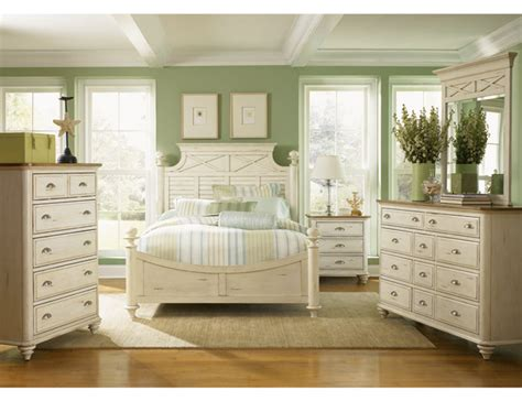 White Bedroom Furniture Ideas