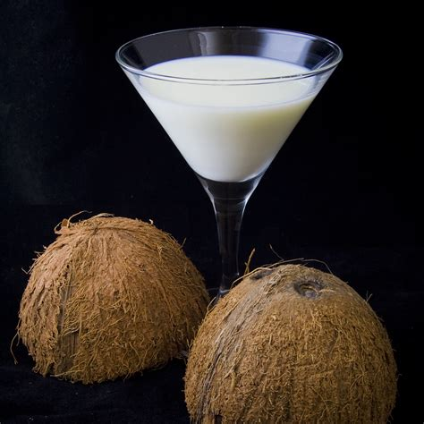 Noise About Coconut Nutrition Before During And After Cancer