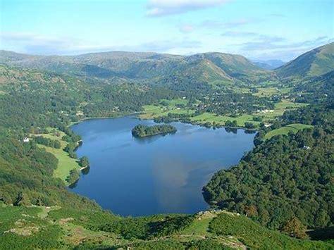 Grasmere  The Lake  Visit Cumbria