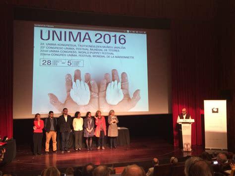 congress tolosa unima union internationale de la marionnette
