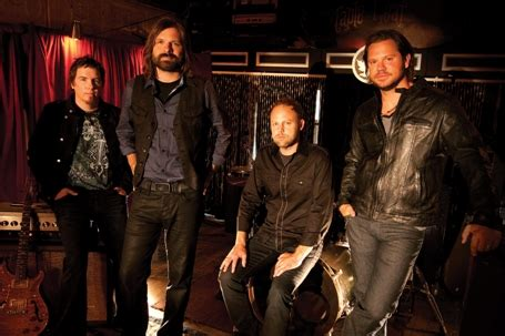 Third Day set to deliver 11th studio project 'Move'