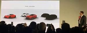 Tesla Porte Papillon : tesla pr pare deux nouvelles voitures mais n 39 en pr sentera qu 39 une en mars tech numerama ~ Nature-et-papiers.com Idées de Décoration