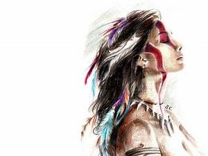 Download Native American Women Wallpaper Gallery