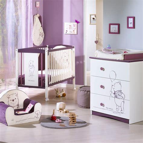 chambre bebe original davaus meuble chambre bebe winnie l ourson avec