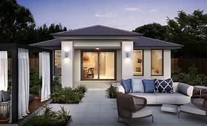 45m2, Granny, Flat, Home, Design, Nsw