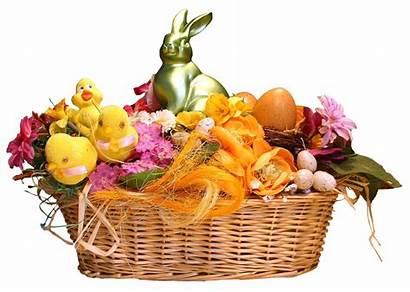 Easter Basket Transparent Gift Pngpix Purepng Type