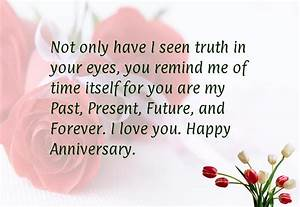 Anniversary quotes for husband quotesgram for Wedding anniversary wishes quotes