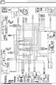 Looking For Polaris Outlaw 50 Wiring Diagram