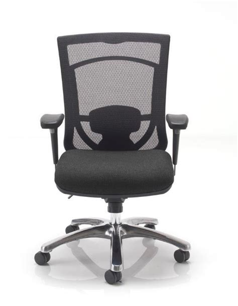 heavy duty large mesh task chair jag reality