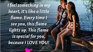 Sweet Romantic ... Sweet Romantic Relationship Quotes