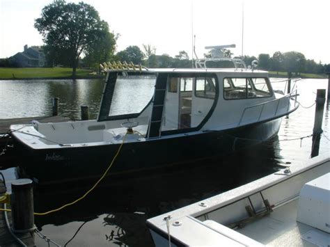 Judge Yachts Boat Trader by Judge Yachts 27 Chesapeake Sale The Hull