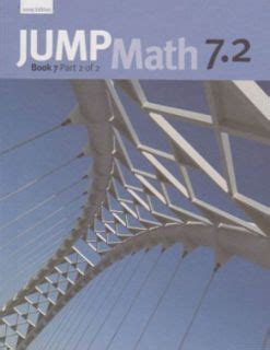 jump math  workbook grade  part