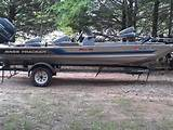 Images of Bass Tracker Aluminum Boats